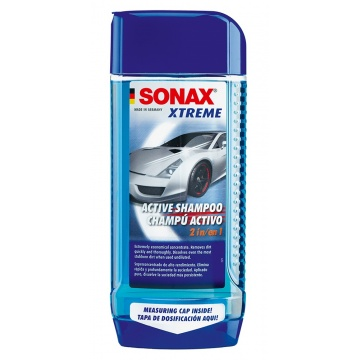 Sonax Xtreme Tehoshampoo 2in1 500ml
