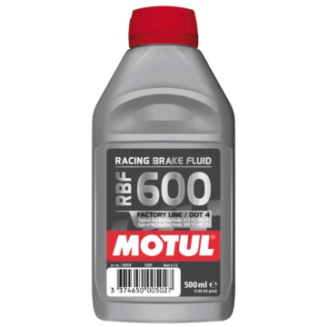 Motul Racing Brake Fluid 600 jarruneste
