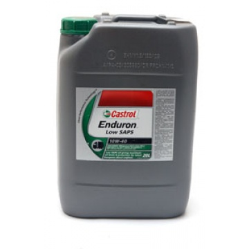 Castrol Enduron Plus 5W/30 20L