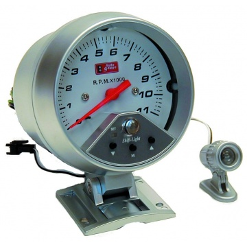 Auto Gauge kierroslukumittari 95mm