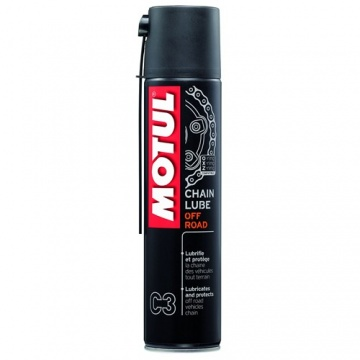 Motul C3 Chain lube off road -ketjurasva