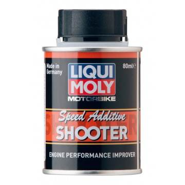 Liqui-Moly Motorbike Speed Shooter 80 ml