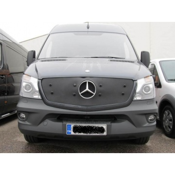 Mercedes-Benz Sprinter 14-