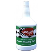 Red Line Power Steering Fluid ohjaustehostinöljy