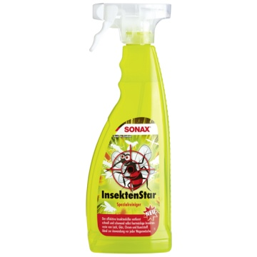 Sonax Insect Star Hyönteisirrote 750ml