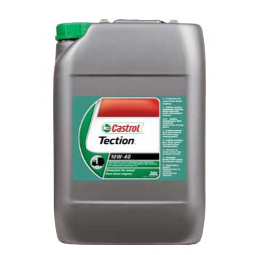 Castrol Tection 10W/40 20L