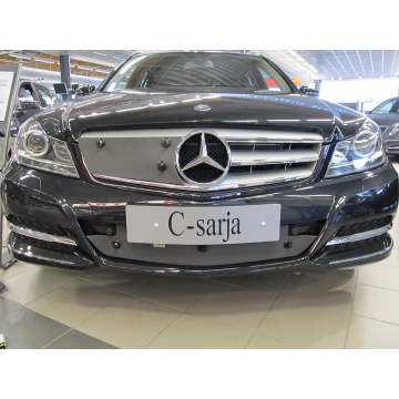 Mercedes-Benz C-sarja W204 Avantgarde facelift 11-13
