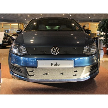 Volkswagen Polo BlueGT 13-