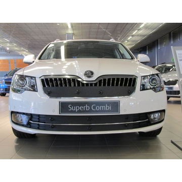 Skoda Superb II 13-15