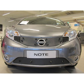 Nissan Note 14-