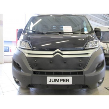 Citroen Jumper 14-