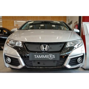 Honda Civic HB ja Tourer 15-16