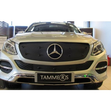 Mercedes-Benz GLE 15-