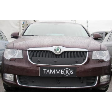 Skoda Superb II 08-12