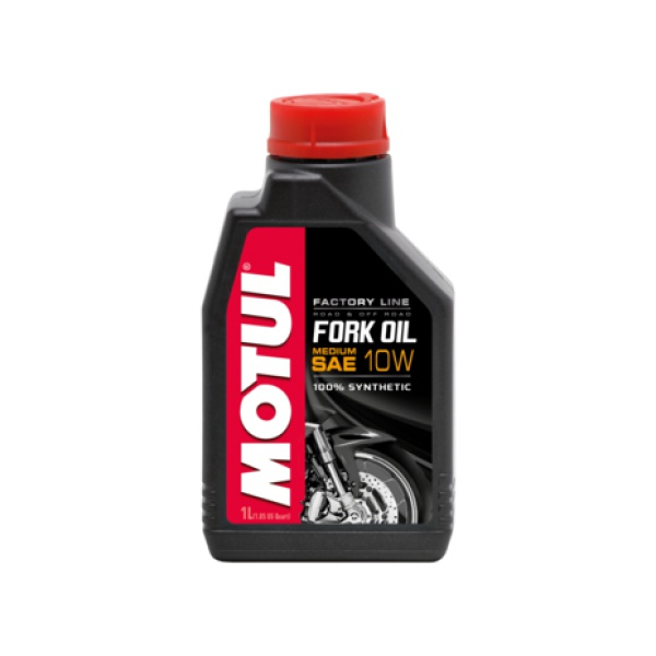 Motul Fork Oil Medium 10W