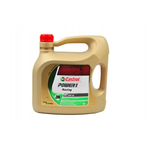Castrol Power1 Racing 4T 10W/50 4L