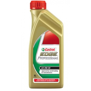 Castrol Edge Professional A5 0W/30 1L for Volvo