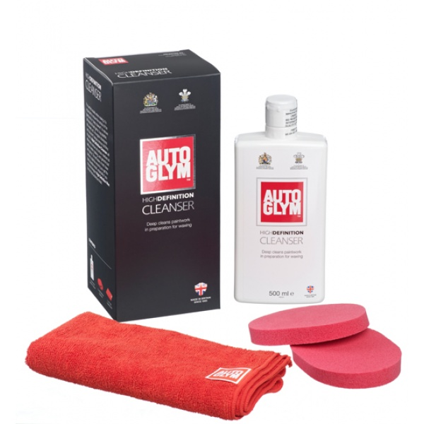 Autoglym High Definition Cleanser