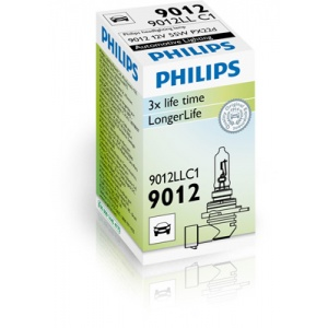 Philips LongLife polttimo HIR2