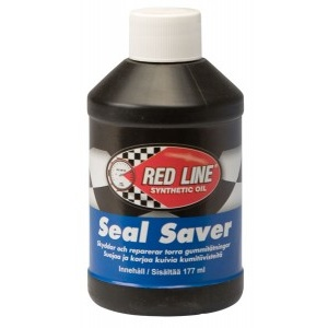 Red Line Seal Saver