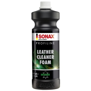 Sonax Profiline Leather cleaner foam