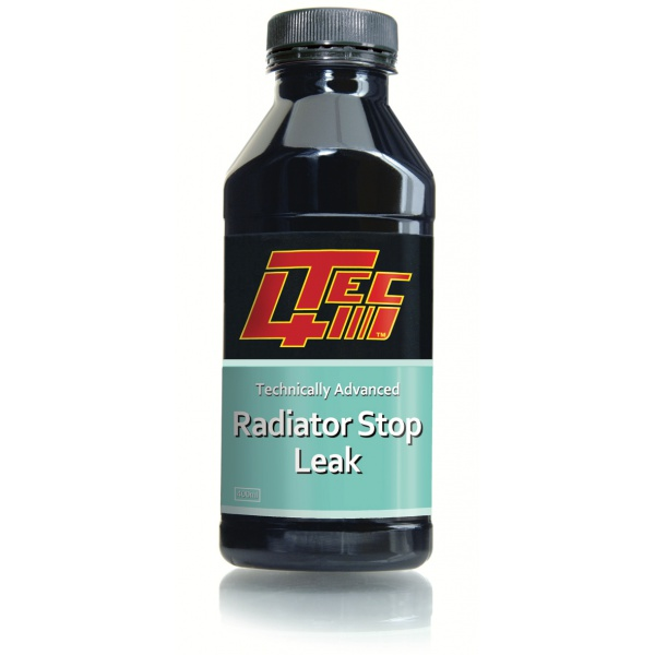 Tec4 Radiator Stop Leak 400ml