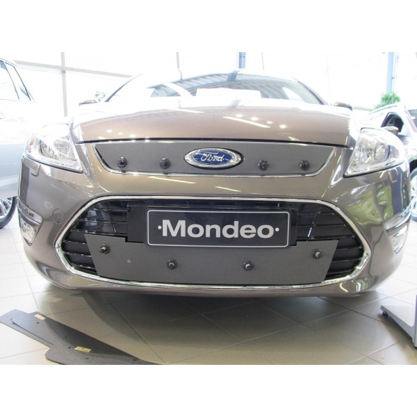 Ford Mondeo 10-12