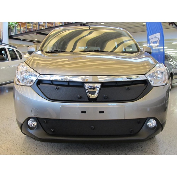 Dacia Lodgy vm. 2013-