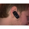 Bluetooth Handsfree nappikuuloke